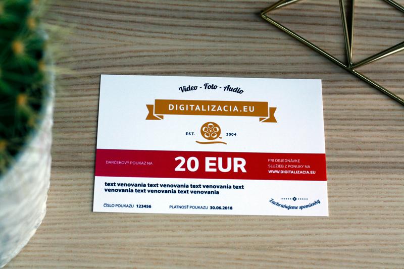 Hodnota 20 €