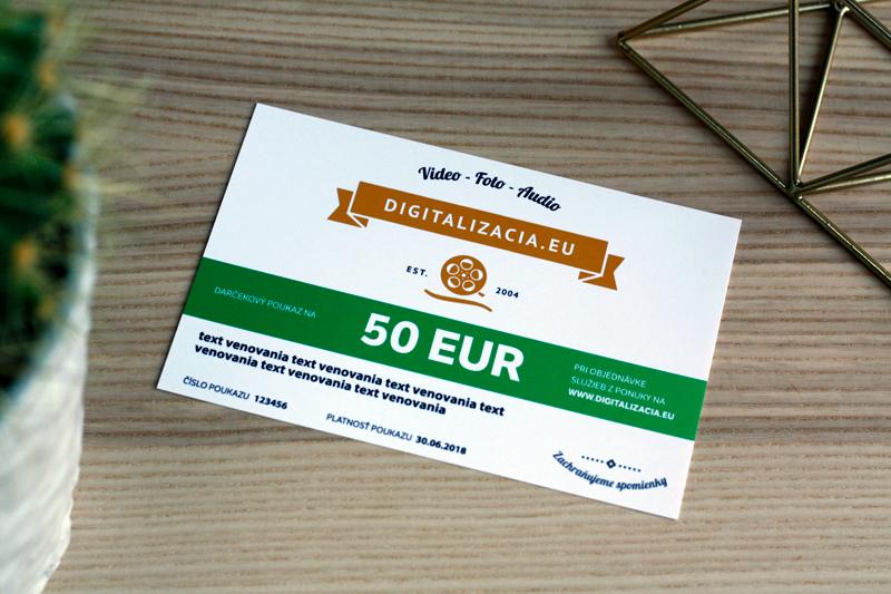 Hodnota 50 €